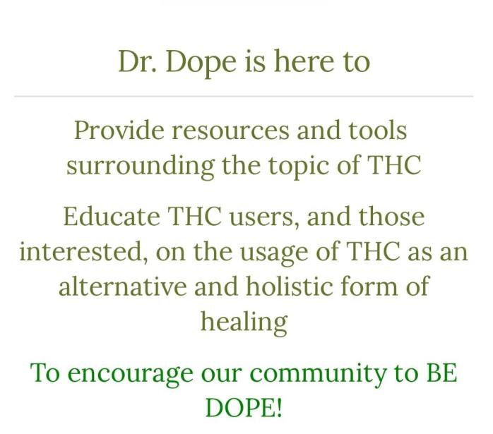 dr.dope